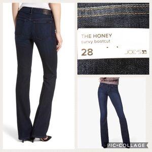 🆕 Joe's Jeans Honey Bootcut in Loreyn Sz 28